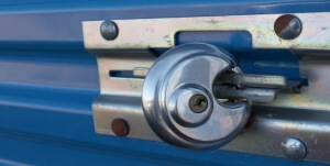 Texas Garage Door Locks