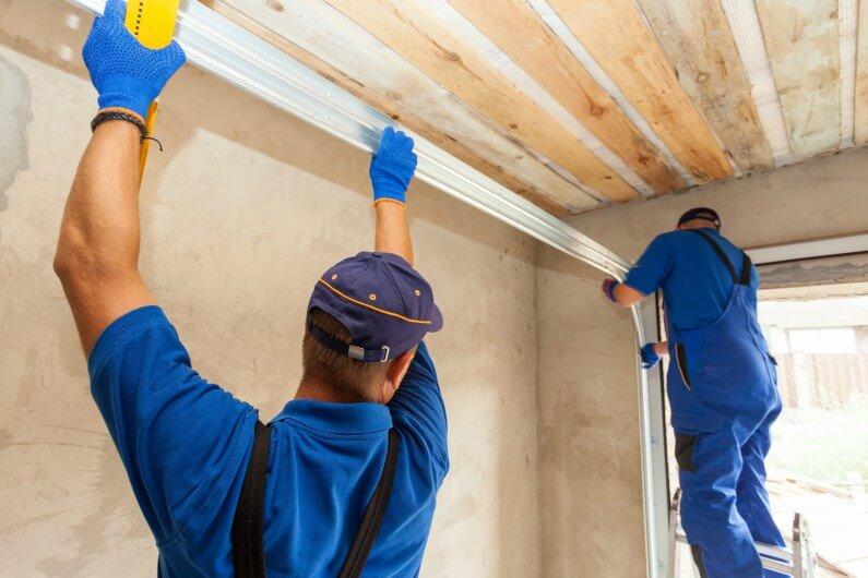 Garage Door Repair Texas Garage Door Repair And Install