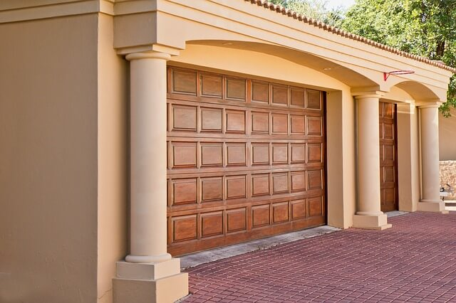 garage door belton
