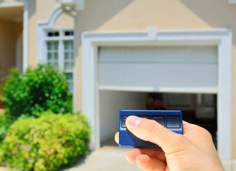Garage Door Repair or Installation quotes
