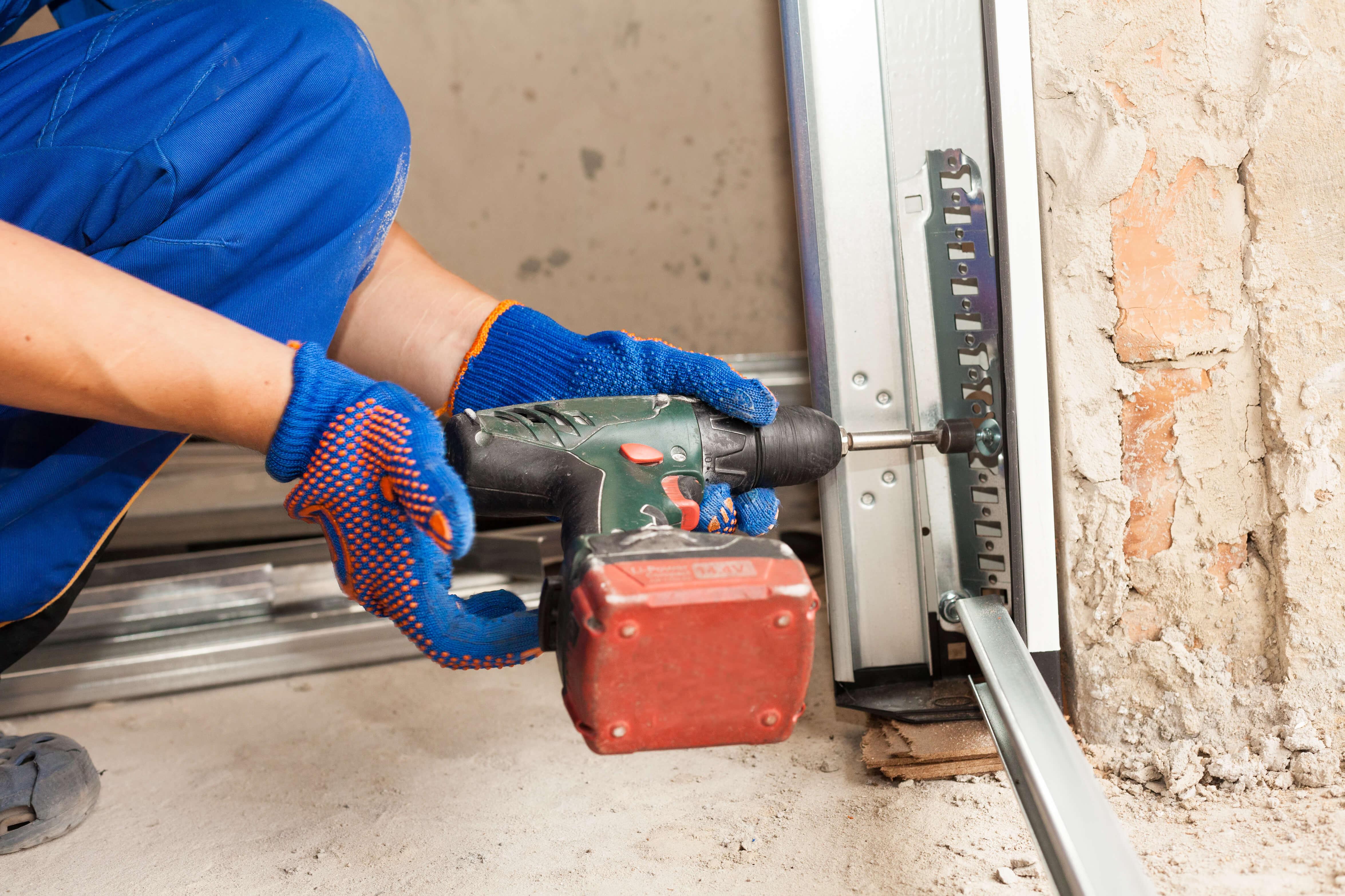 Garage Door Repair Service In McKinney TX