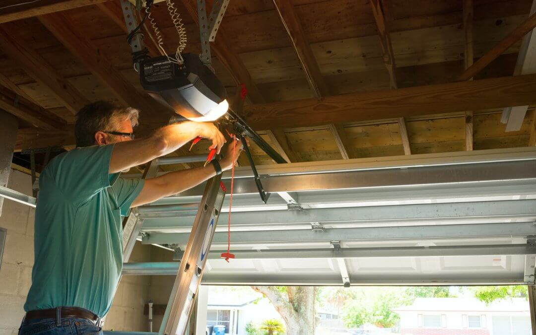 Who Can Do Garage Door Repair Near Me? 15 Tips for Choosing a Garage Door Repair Company