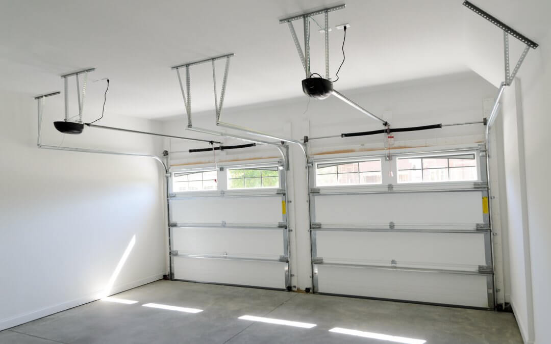 Why Does My Garage Door Open Randomly?