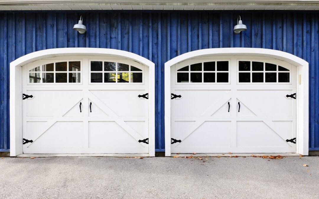 Garage Door Security: How to Prevent Break-ins and Protect Your Belongings